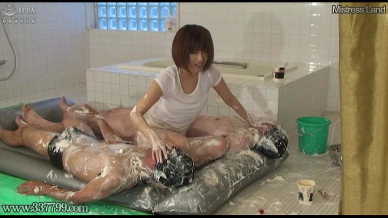 337799 Porn japanese femdom asami wet and messy