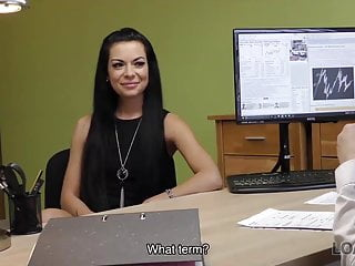 Hawaii asian small business loans - Loan4k. long-haired brunette inga comes to a small loan comp