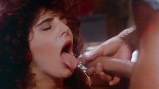Pamela Mann, Ron Jeremy - Eat At The Blue Fox (1983) - MKX