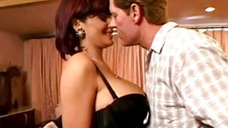 First Time Hot Wife Swinger MILF Playing Deeply in her Pussy