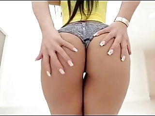 Latin ass and tit Bbc with some latin ass