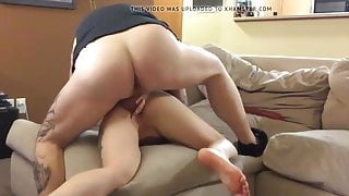 Anal fuck to orgasm for Danish blonde milf from piger.eu