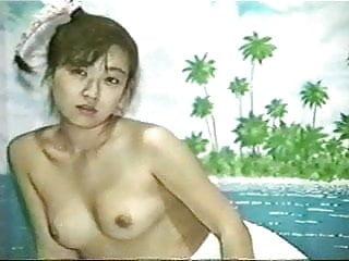 vintage jr idol posiert nackt japan