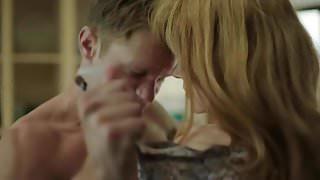 Nicole Kidman - Big Little Lies S01E05 Sex Scene