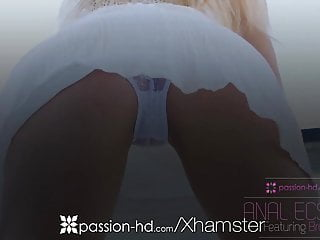 Adult logans run - Passion-hd - hot blonde babe brooke logan anal exploration