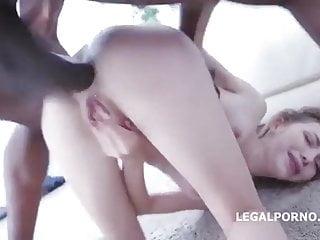 Seizure Enducing Anal Orgasms