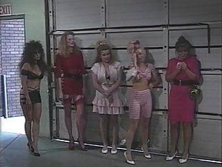 Solo model gone hardcore - Girls gone bad 1 1989