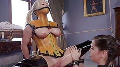 BDSM entre lesbiennes