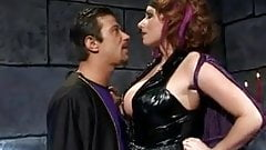 KYLIE IRELAND: #64 Whore Of The Ring sc.1
