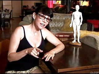 Sex therapists wilkes-barre Saucy old spunker talks dirty about work as a sex therapist