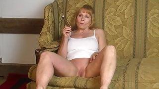 I Love a Good Cigar