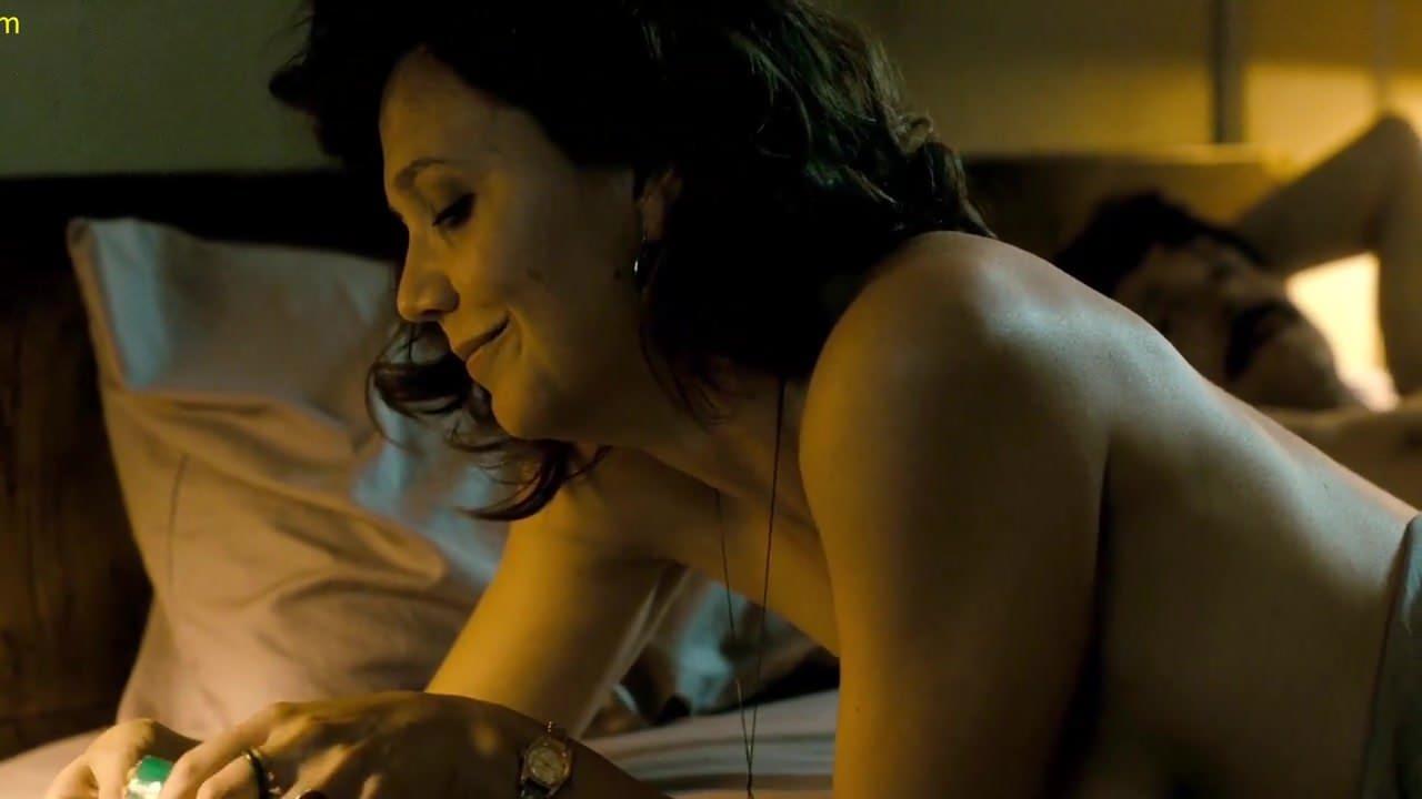 Maggie Gyllenhaal Sex Scenes In The Deuce