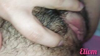 Desi Teen Fucking With My Stepdad Hard