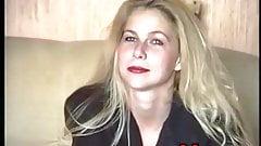 Barbara doll. Cast