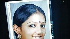Tribute to Lakshmi Menon south actress