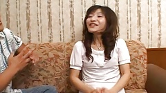 Ryoko severe experience with cock in As - More at hotajp.com
