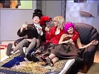 Oops tv boob slips - Verka serduchka tv show. oops upskirt
