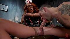 Nurse Aspen's Treatment Plan