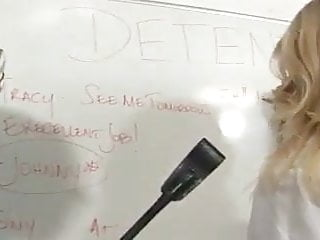 Lesbian police punishes girl Milf teaacher punishes school girl