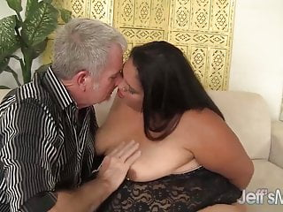 Free fat slut video Fat slut has her fleshy pussy filled with a cock