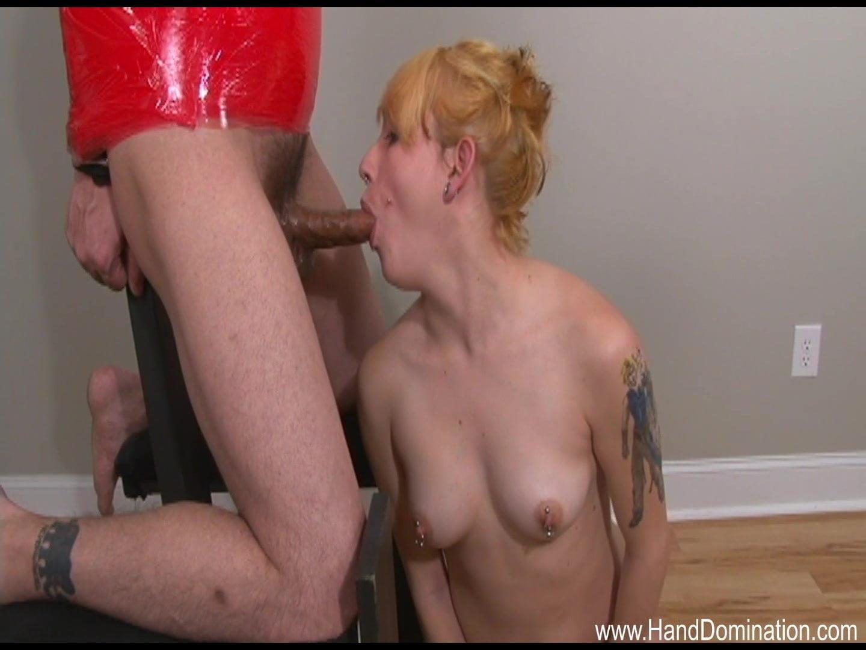 Vibrator Clit Orgasm Torture