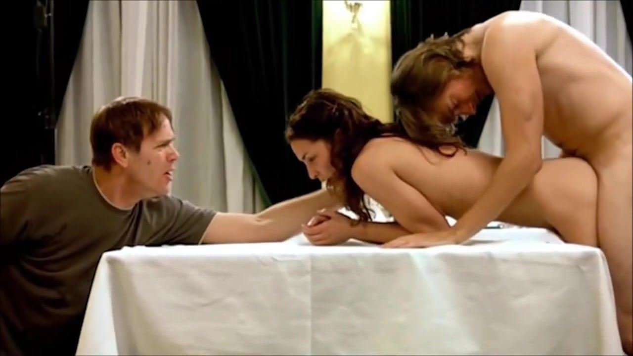 Hollywood Rough Sex Scenes