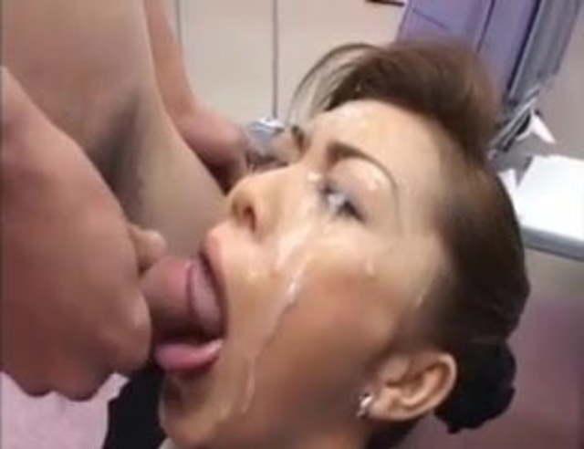Cum My Mouth While Orgasm