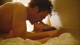 Hayley Atwell Sex Scene from 'Falcon' On ScandalPlanet.Com