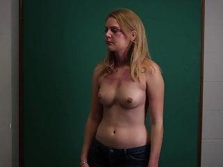 hanna r hall naked