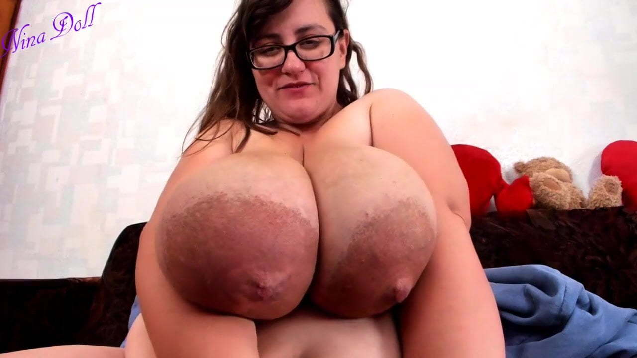 Big Natural Tits Webcam