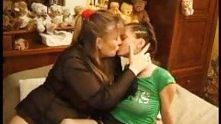 French lesbian mother TTT