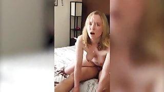 Hot Wife Multiple Creampie