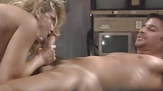 Big cock Julian Rios fucking a girl