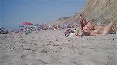 SPH beach 2