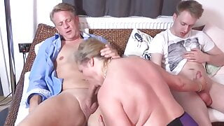 anal fetish dad and son sharing mature mother celebrity inst