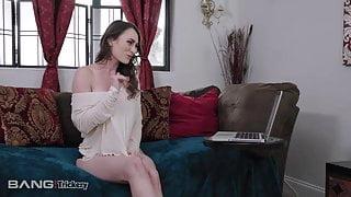 Trickery - Webcam Model Tricked Into Sex By Sugar Daddy