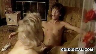 Lauren Hall - Retro Pornstar Gets Fucked