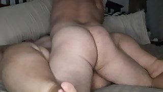 Fucking the wife