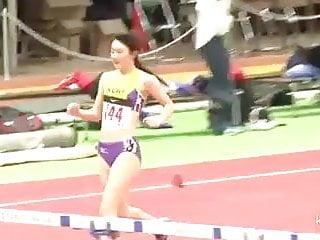 Japonize tits - Atletismo japon 06