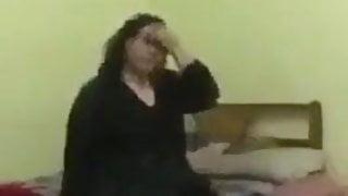 Arab bbw fuck with lover trompe son mari trop chaud