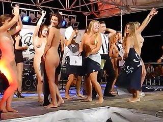 Miss jr pageant nudist - Miss koversada 3