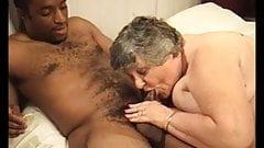 GrandmaLibby loves black cock