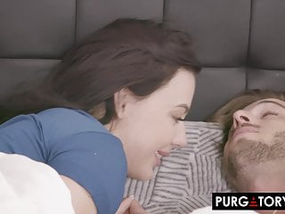 Interracial couple in swingers Purgatoryx fantasy couple vol 2 part 3 with emma and whitney