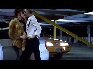 Carpark sex tubes - Classy carpark sex