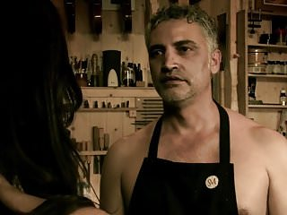 De diennes nudes - Ana de armas totally nude in anima scandalplanetcom