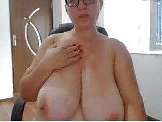 Extreme mature boobs galleries - Mature boobs