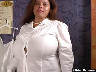 Bbw pic ultimate The ultimate collection of latina milfs relaxing after work