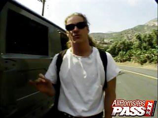 Gay hitch hiking truckee Hitch hiking blowjobs fun