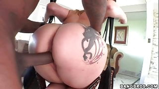 Dayna Vendetta - Monsters Of Cock