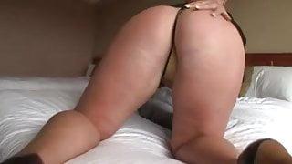 Curvy Danika Davis fucked